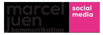Marcel Juen Kommunikation Socialmedia